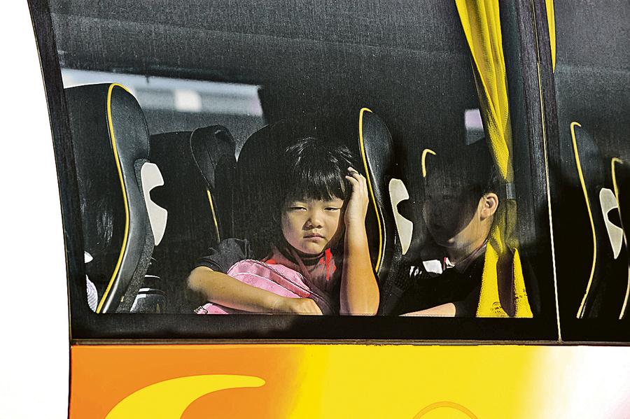【家長小貼士】最暖父母心  助「跨境學童」走出心理焦慮