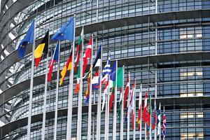 歐盟推印太戰略 加強盟友合作 抗衡中共