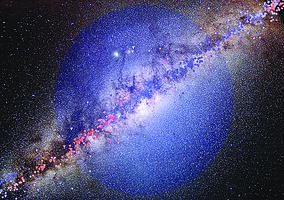 銀河系增1/3更多新星出現