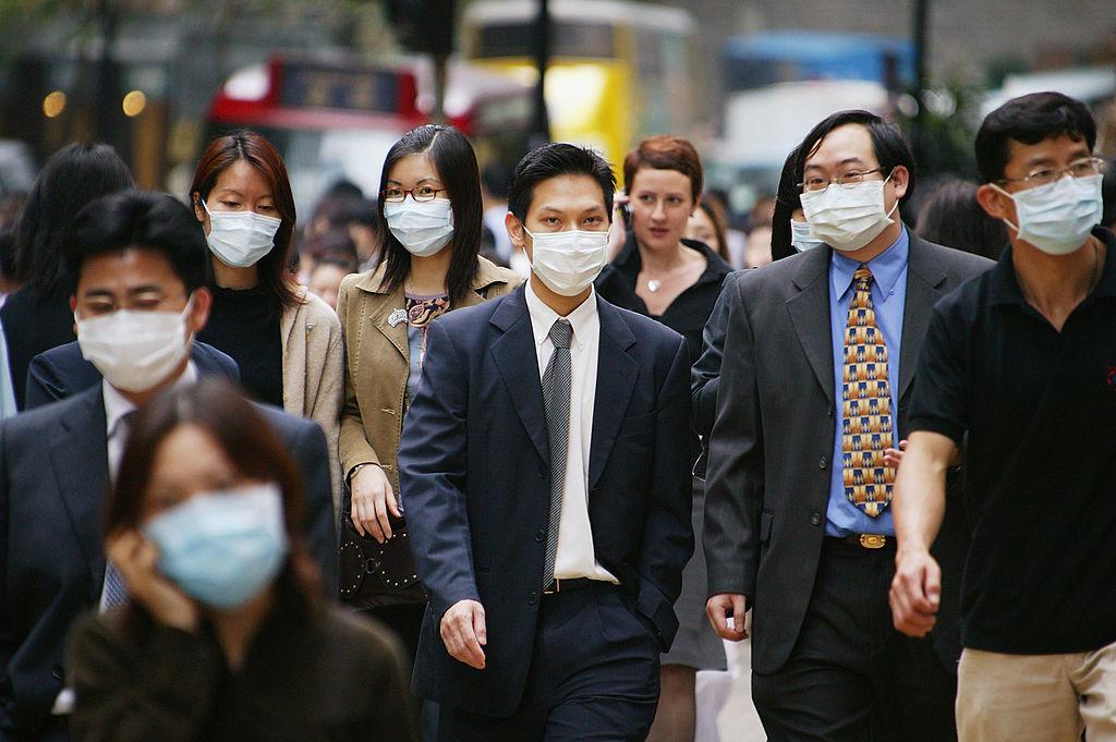 香港昨(9月16日)公布6至8月統計失業率為4.7%,環比下降0.3個百分點。(Christian Keenan/Getty Images)