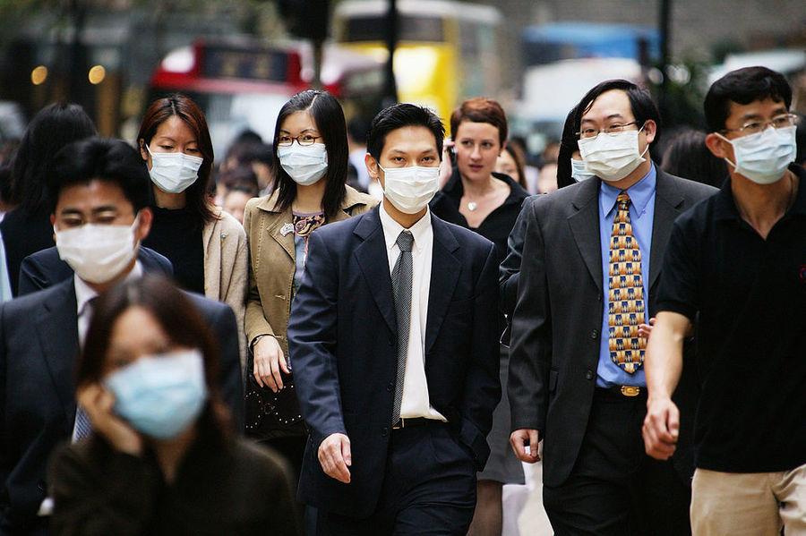 香港8月失業率降至4.7% 中位數家庭月入按年增400元(影片)