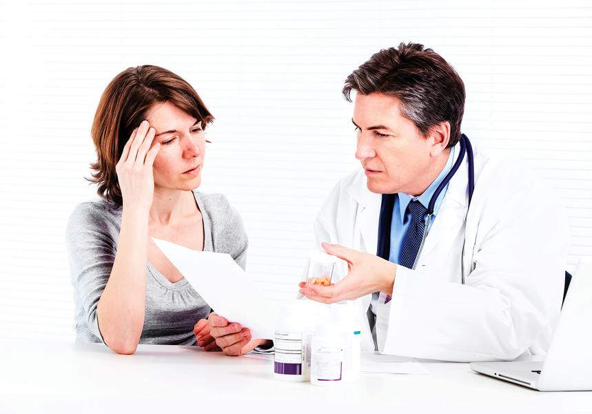 疫情肆虐讓人頭更痛 超前部署遠離偏頭痛