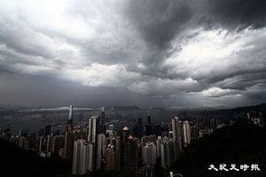 夏小強:習近平在香港打響抓江前哨戰