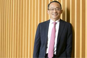 科大委任工學院院長鄭光廷教授為副校長 明年4月生效