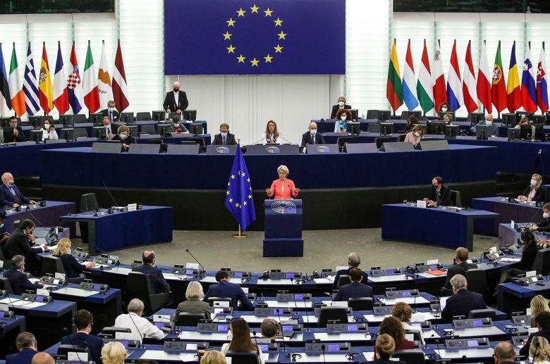 歐盟加強與台灣關係 波蘭駐台代表提參與三海倡議