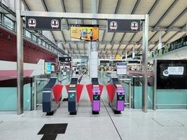 民主黨:港府應先推已定境內鐵路計劃 不應讓跨境項目插隊