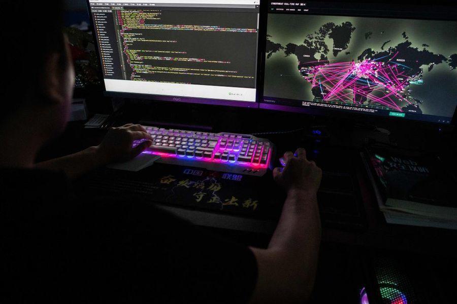 2021上半年網絡攻擊暴增 趨勢科技攔截逾400億威脅