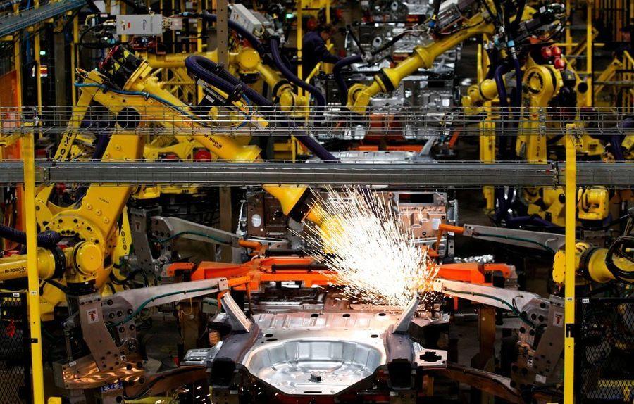 【PMI減弱】8月份世界各地經濟逾六成按月下滑