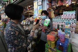 東涌臨時街市料明年第4季啟用 香港仔街市11月關閉翻新