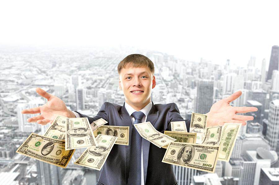 夢想成為百萬富翁?新富幫你出謀劃策