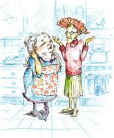 老年人記憶力退化恐是甲狀腺機能低下