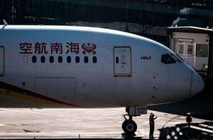 海航競購戰落幕 不懂航空的遼寧方大集團贏了(下)