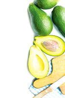 牛油果 營養素最多的水果 常吃有益健康又幸福