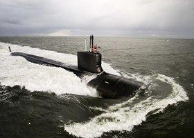 澳洲將租用美國多艘核潛艇 採購戰斧巡航導彈
