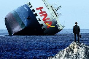 【財商天下】海航易主 方大集團再次「蛇吞象」