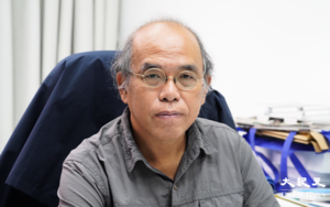 王逸戰對被捕有心理準備 鍾劍華:當局濫用國安觀念