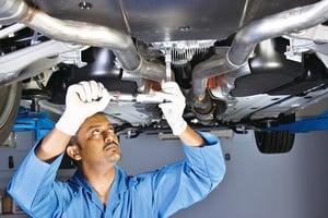 正確的維修方法  有助改善燃油效率