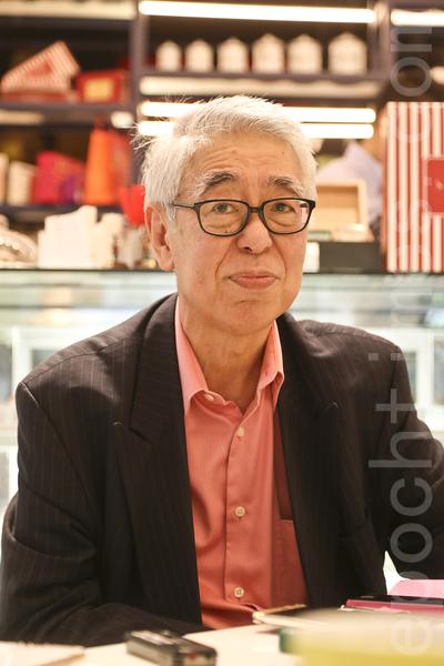 香港經典大型綜藝節目《歡樂今宵》之父 蔡和平:Do the Best 從未變過 (上)