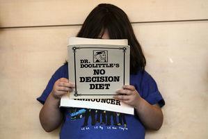 疫情期間肥胖問題突顯 美國孩童BMI翻倍
