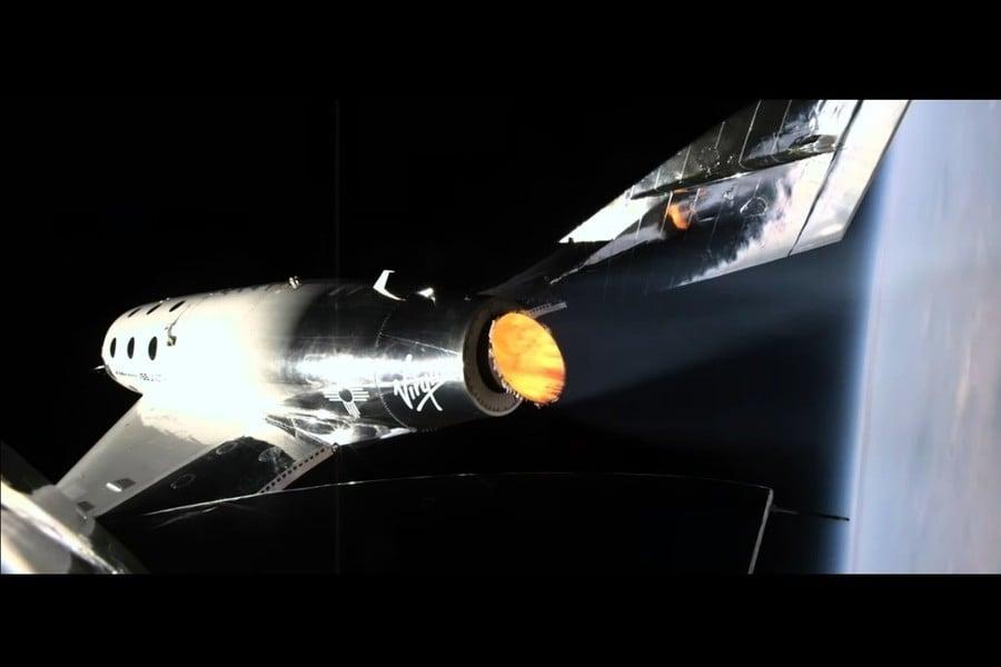 李振庭稱太空旅遊最快於明年展開 一程為45萬美元