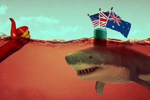 中共申請CPTPP 澳洲來硬的