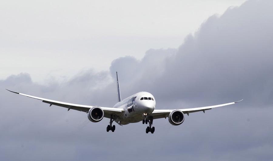 航空公司高管:飛行員短缺是業界下一個挑戰