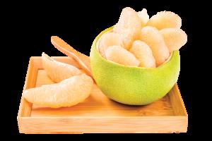 柚子營養價值高 三個族群品嚐要當心