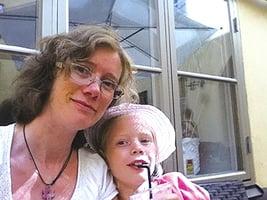 意外的妙方 讓十歲女孩和慢性失眠症說再見
