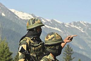 印度密集軍演建海上堡壘 美英法增強與印軍事合作