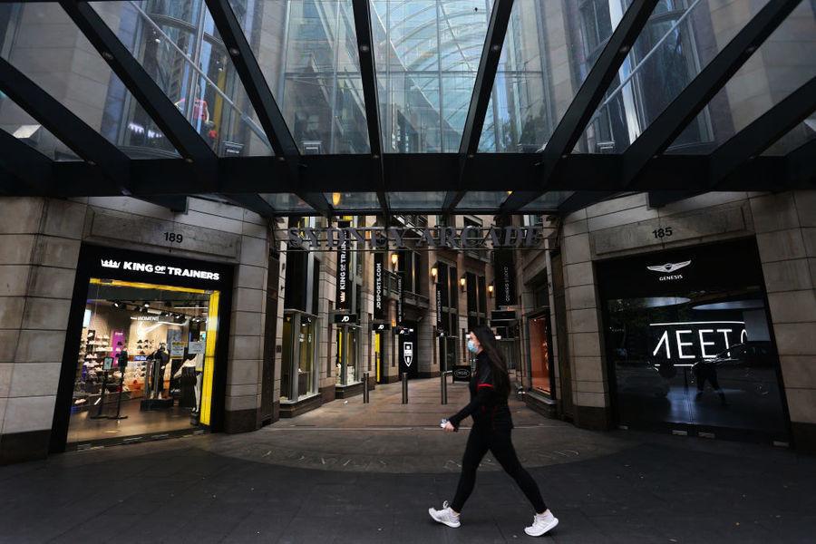 澳洲9月疫情回落助經濟活動反彈 就業指數好轉