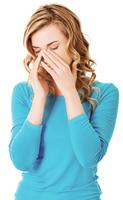 長期口乾眼澀 小心乾燥綜合症