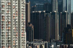 【香港樓價】一周升0.75% 9月暫錄二手成交1,794宗 料整月環比降約兩成