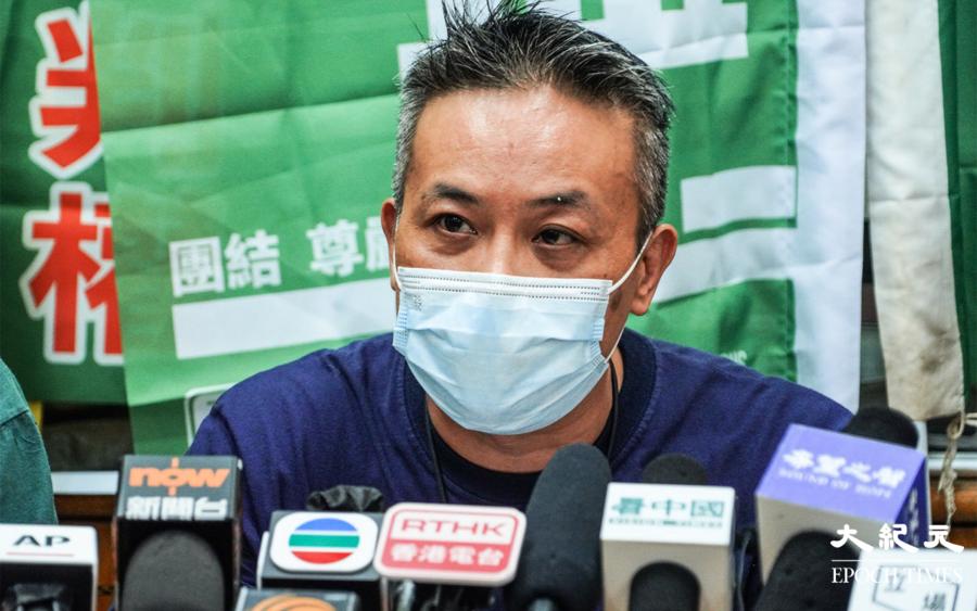 違例公司被禁投標期間  設子公司獲批荃灣西街道清潔
