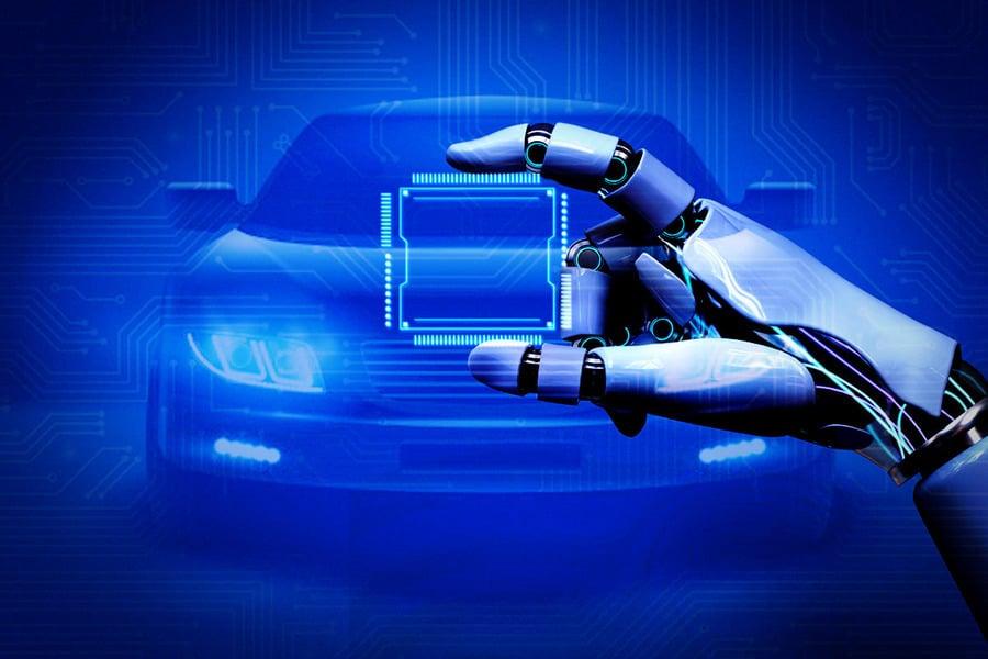 全球汽車減產 芯片荒加劇通脹
