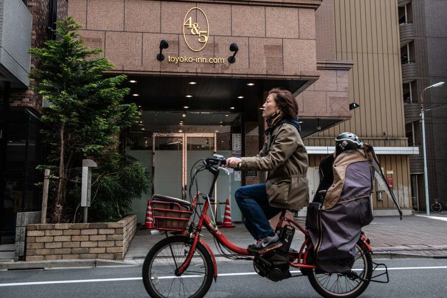 日本8月物價連續11個月通縮 惟酒店費用卻按年反彈46%