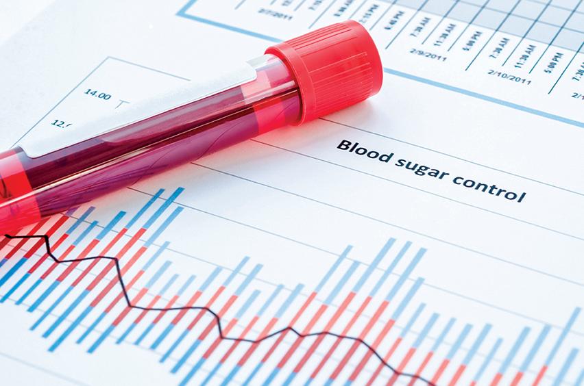 防疫宅在家 小心血糖容易失控