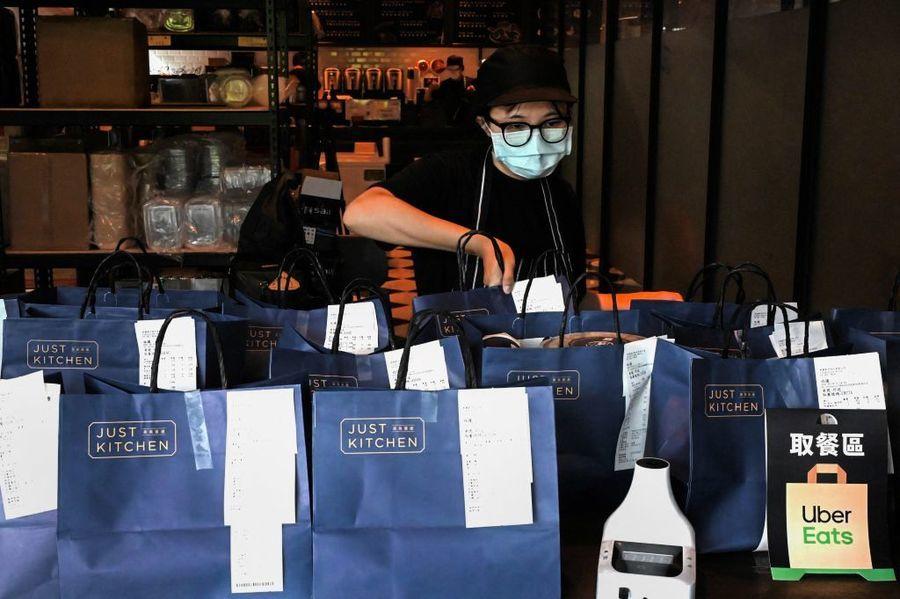 台灣9月雖見疫情普遍受控 惟消費者信心連跌兩月