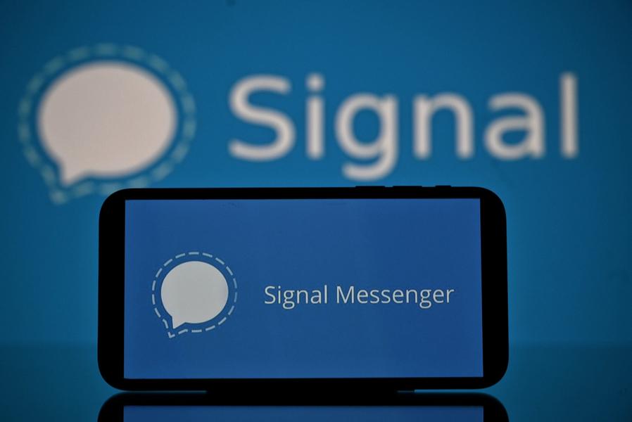 Signal今早出現技術問題 用戶未能發送訊息
