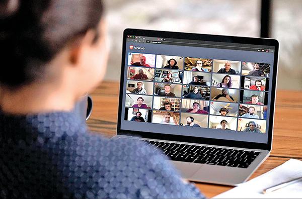 Brave推出Brave Talk 著重保護視像會議隱私