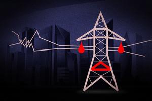 東北電網面臨崩潰 背後矛盾激化