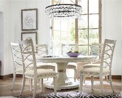 巧用飯廳空間 改善家居環境