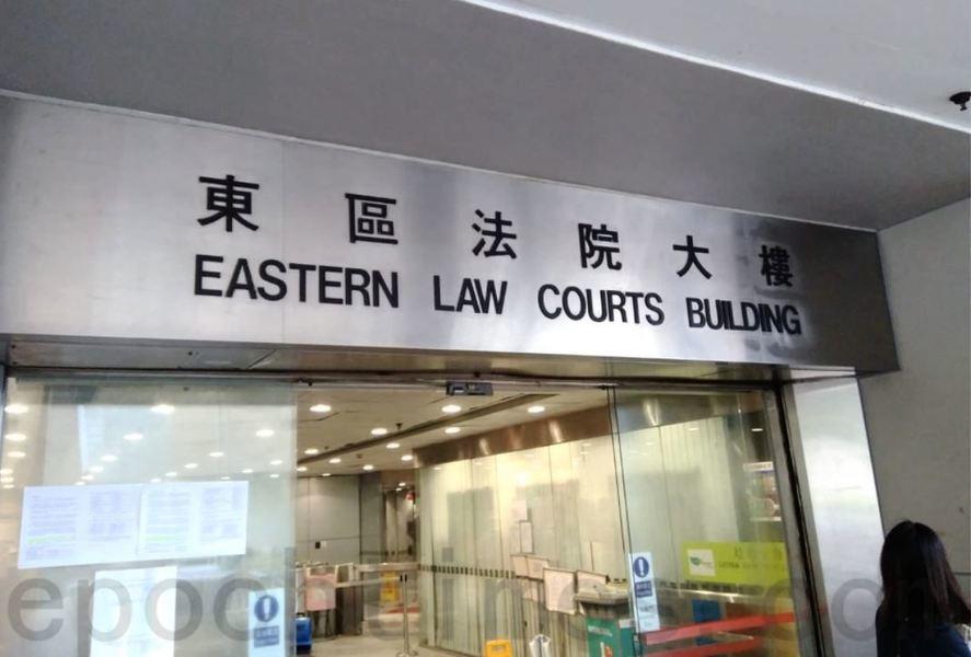 港籍上海市政協委員被控偷錢 庭審辯稱酗酒善忘