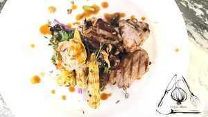 【美食「達」人】優質肉類慢煮更出味
