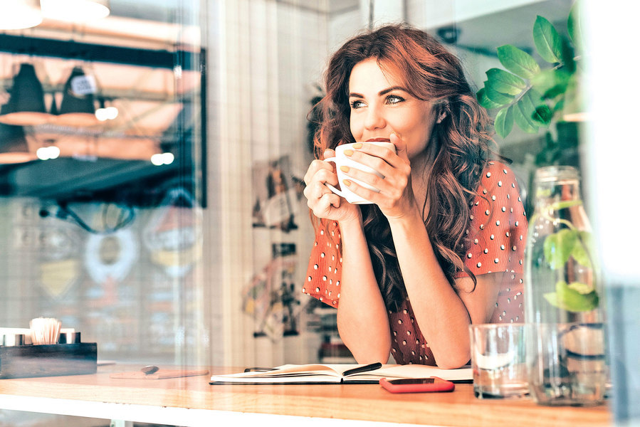 你喝咖啡上癮了嗎? 九種飲品調整飲用模式