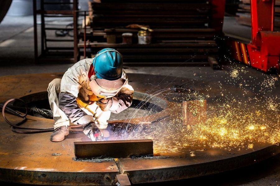 大陸9月官方製造業PMI跌至收縮區 創19個月新低 遜於預期