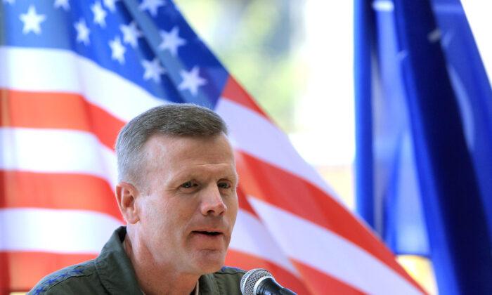 美國歐盟軍最高司令:北約需加強網絡戰能力對抗中共