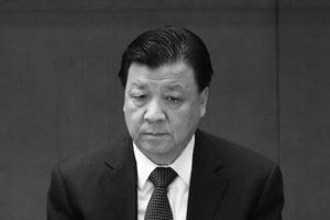 謝天奇:劉雲山對抗習核心 習四動作加速圍剿