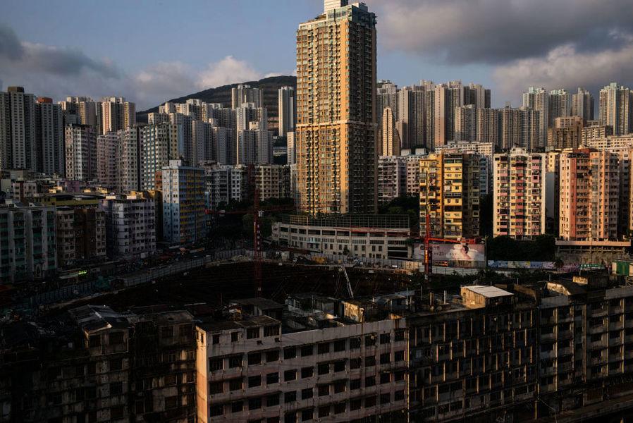 【香港樓價】一周下調0.49% 新界東跌超過2%