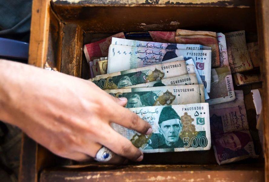 印度外匯儲備周減0.16%至6,386億美元 黃金佔5.9%