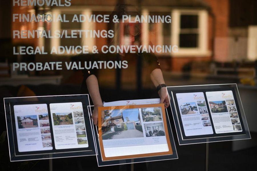 【英國樓市】9月平均樓價按年升10%至24.9萬英鎊